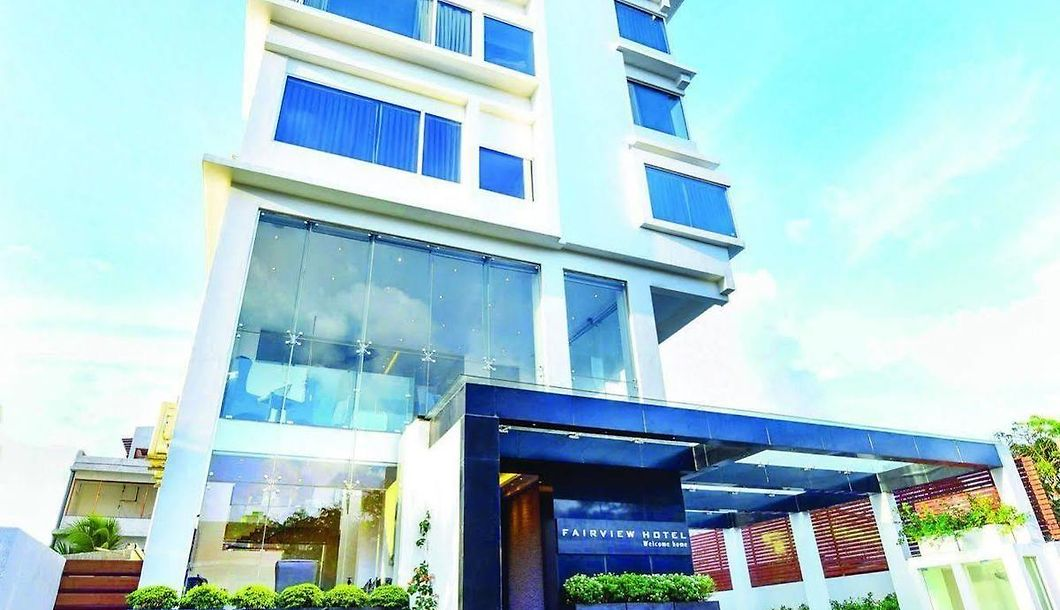 Fair View Hotel Colombo | Book Now Save on Accommodation in